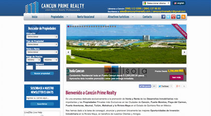 Cancun Prime Realty