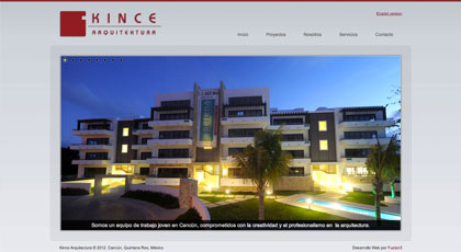 Kince Arquitectura
