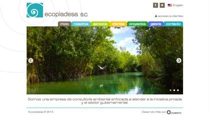Ecopladesa