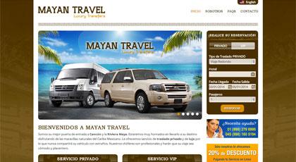 Mayan Travel